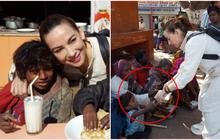 Chuyến du lịch đặc biệt nhất trong đời của Phi Nhung: Không resort 5 sao, chỉ có tình yêu thương và hành động đẹp làm khán giả nhớ mãi
