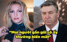 Phẫn nộ đỉnh điểm: Britney Spears bị cô lập đến tàn độc, tình tiết trong phim tài liệu gây sốc tới độ luật sư đâm đơn kiện!