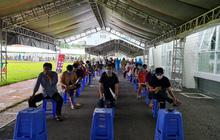 TP.HCM: Điều tra nhóm người có phiếu tiêm vaccine nhưng không đúng đối tượng ở quận Gò Vấp