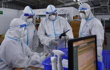 Bộ Y tế đề nghị TP.HCM làm rõ số liệu 150.000 F0 test nhanh kháng nguyên dương tính chưa có mã số