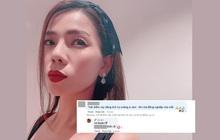"""Bị netizen chỉ trích """"đồng nghiệp vừa mất mà đăng ảnh tự sướng"""", Lệ Quyên đáp trả cực căng!"""