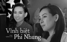 Vĩnh biệt ca sĩ Phi Nhung!