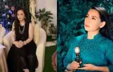 """Bà Phương Hằng bày tỏ lòng tiếc thương với Phi Nhung: """"Cô ấy là một người phụ nữ đẹp, tài năng nhưng bạc phận"""""""