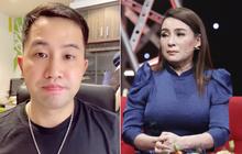 Hot TikToker Trương Quốc Anh làm clip nói về ca sĩ Phi Nhung, nhắn nhủ cộng đồng mạng 1 câu ai nghe cũng đồng cảm