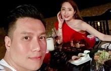 """Quỳnh Nga và Việt Anh nhiều lần lộ """"hint"""" hẹn hò, bị soi sống chung nhà và thái độ lạ của chính chủ?"""