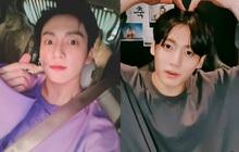 Jungkook (BTS) từ chức giám đốc ở công ty thời trang của anh ruột, lý do vì hành động mập mờ gây tranh cãi dữ dội