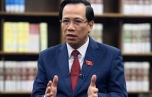 """Bộ trưởng Bộ LĐ-TB&XH: Gói 30.000 tỷ hỗ trợ 12,8 triệu lao động """"chắc chắn hoàn thành"""""""