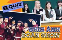 """Quiz: Chỉ nhìn ảnh đoán tên show Hàn, xem bạn có phải là """"thánh cày show""""?"""