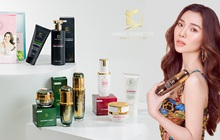Siêu mẫu Kim Cương và hành trình 10 năm ấp ủ thương hiệu mỹ phẩm cao cấp thuần Việt