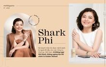 Nữ doanh nhân 8x được mệnh danh là người đỡ đầu cho các Công ty Startup Việt Nam: Ai không ngại thử thách, không ngừng học hỏi chính là Golden Woman