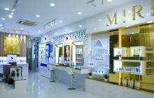 MIRI - Điểm đến mới của thế giới mỹ phẩm