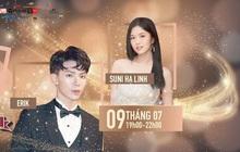 Erik, Suni Hạ Linh trình diễn loạt hit khủng tại sự kiện Prom của học sinh FPT