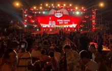 """Lễ hội """"Tự Hào Chất Việt"""" cùng Bia Việt: Cuộc vui chung cho chiến hữu 3 miền"""
