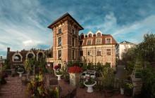 Điểm danh những khách sạn Đà Lạt đẹp mê hồn giá chỉ từ 700.000đ đến 1.300.000đ