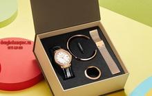 5 mẫu đồng hồ hot nhất của Julius dành cho quý cô công sở