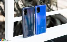 Rước ngay Galaxy A31 với chỉ 326.000 đồng/tháng tại FPT Shop
