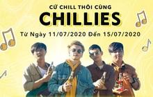 MV mới của Chillies có code gì mà giới trẻ đổ xô đi săn lùng vậy?