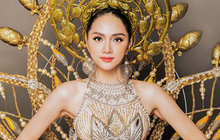 Hoa hậu Hương Giang làm giám khảo Miss Baby Việt Nam 2020