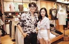 """Quang Đăng, Suni Hạ Linh """"đốn tim"""" fan hâm mộ với phong cách cực trẻ trung tại sự kiện"""