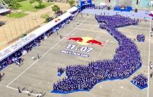 Red Bull tạo dấu ấn với Ngày Tích Cực, xác lập kỷ lục châu Á để lan tỏa năng lượng tích cực khắp Việt Nam