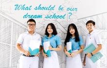 Có gì bên trong Sky-Line Hill, ngôi trường chuẩn bị khánh thành tại Quảng Nam?
