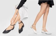 Giày xinh túi xịn JUNO sale hơn 50% trên Shopee, tín đồ thời trang nhất định không thể bỏ lỡ!