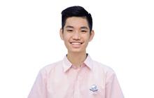 Bí quyết giỏi tiếng Anh của nam sinh trường Quốc tế Singapore
