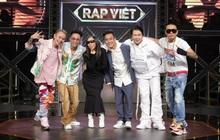 Cùng Rap Việt đánh chiếm top 1 trending YouTube, SpaceSpeakers tiếp tục củng cố vị thế