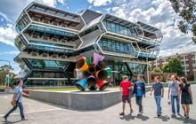Monash University Talk: Gỡ rối du học mùa Covid