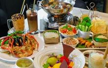 Nép vào một góc giữa lòng Sài Gòn để thưởng thức ẩm thực Thái fusion đặc biệt