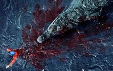 Cá sấu - Loài săn mồi đáng sợ bậc nhất trên màn ảnh