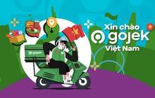60 giây để lên app Gojek?