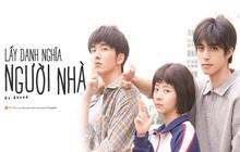 """""""Lấy Danh Nghĩa Người Nhà"""" của Đàm Tùng Vận, Trương Tân Thành chính thức phát sóng trên FPT Play"""