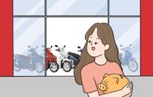 Mua sắm tiết kiệm mùa dịch: Săn xe chắc chắn trúng trưởng - Vừa có xế đi, vừa gói quà mang về