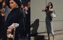 """Tạm biệt """"It Bag"""", giờ là thời của những chiếc túi Bottega Veneta không logo"""