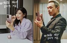 Binz kết hợp Min sẽ ra mắt tác phẩm hoành tráng gì tại đêm tiệc Note Nhịp Đam Mê?