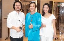 Hơn 1 tuần phát động, đạo diễn Hoàng Nhật Nam quyên góp gần 6 tỷ ủng hộ tâm dịch