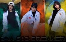 iMA God Breaker, ẩn số trong giới local brand và BST quy tụ dàn KOL đình đám