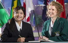 85% du học sinh Việt chọn trường phổ thông công lập tại Úc