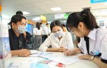 Nhiều thí sinh chọn nhập học trước khi biết kết quả xét tuyển theo điểm thi tốt nghiệp THPT