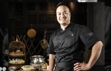 Chef Thái - Nâng tầm món ăn Việt luôn là trăn trở cả đời làm nghề của tôi