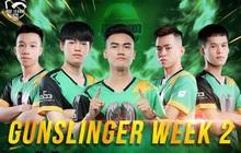 """Xavier - Team """"vua"""" tuần 2 tại PMPL VN Mùa 2 khẳng định: """"Chúng tôi tự tin có thể làm tốt hơn BOX Gaming nếu có cơ hội dự giải quốc tế"""""""