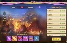 Lạ - Chuyện bách hợp, đam mỹ trong tựa game Thiên Khởi Chi Môn