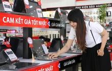 Không cần trả trước, đến FPT Shop rước laptop Lenovo