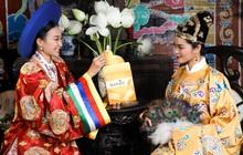 """Ấn tượng bộ ảnh """"Manayi - vàng son một thuở"""" tôn vinh hương sắc đất Việt ngàn năm"""