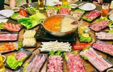 """Top những quán lẩu Đài Loan ngon """"nhức người"""" không thể bỏ qua tại Hà Nội"""