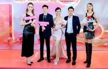 """Nam ca sĩ Trịnh Thăng Bình bất ngờ xuất hiện trong đêm dạ tiệc """"Queen's Masterpiece – Kiệt tác của Nữ Hoàng"""""""