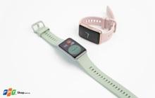 Giảm ngay 300.000 đồng cho Huawei Watch Fit tại FPT Shop