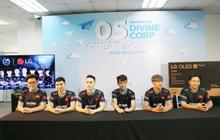 Divine Esports làm rạng danh nền thể thao điện tử Việt Nam với chức vô địch PUBG Châu Á Thái Bình Dương