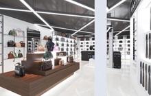 Hàn Quốc 2 - Thương hiệu thời trang cao cấp tại Hà Nội